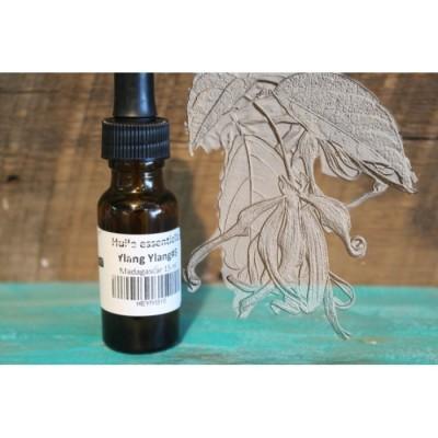 Huile essentielle Ylang Ylang #3 15ml